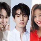 Kim Bum confirma su aparición junto a Lee Dong Wook y Jo Bo Ah en nuevo drama de fantasía