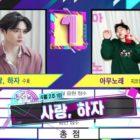 """Suho de EXO se lleva la primera victoria por """"Let's Love"""" en """"Music Bank""""; Actuaciones de Changmin de TVXQ, (G) I-DLE y más"""