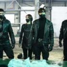 """Los conflictos se intensifican a medida que el equipo """"Rugal"""" emprende una nueva misión para enfrentarse a su enemigo"""