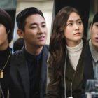 """Los actores de """"Hyena"""" comparten pensamientos finales ahora que el drama llega a su fin"""