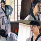"Kim Go Eun y Kim Kyung Nam muestran espíritus competitivos en ""The King: Eternal Monarch"""