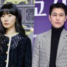 Bae Doona en conversaciones para unirse al nuevo drama de ciencia ficción producido por Jung Woo Sung