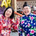 Un nuevo programa conducido por Kim Sook y Lee Young Ja invitará a ídolos para comer juntos