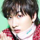 """Eunhyuk de Super Junior confirmado para unirse a """"Weekly Idol"""" como nuevo MC, con GOT7 como primer invitado"""