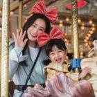 """Kim Tae Hee disfruta de una cita agridulce con su hija mientras se agotan sus 49 días en """"Hi Bye, Mama"""""""