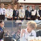 """CRAVITY será el primer invitado en el nuevo programa de variedades de ídolos de Lee Young Ja y Kim Sook, """"K-Bob Star"""""""