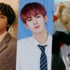 Nam Do Hyon de H&D, Win de MCND y Lee Jin Woo de TEEN TEEN brillan en las identificaciones de la escuela de artes Hanlim