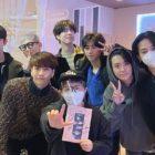 GOT7 habla sobre conceptos de regreso, amigos famosos, otras canciones de ídolos que llamaron su atención, y más