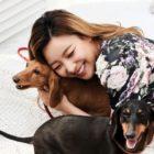 Luna de f(x) habla sobre la adopción de perros + querer convertirse en una buena madre