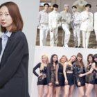 Bae Soo Jung, representante de A&R, habla sobre el trabajo de las canciones en GOT7, TWICE y más