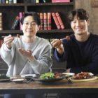 HaHa escribe sobre su amistad con Kim Jong Kook en mensaje de cumpleaños