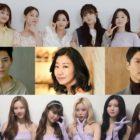 (G)I-DLE, MOMOLAND, Kim Dong Jun, Lee Dong Gun y más donan para luchar contra el COVID-19