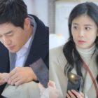 """Yoo Ji Tae y Lee Bo Young no saben cómo sentirse sobre su reunión en """"When My Love Blooms"""""""