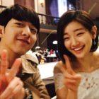 """Park So Dam y Lee Jung Shin de CNBLUE recuerdan """"Cinderella And Four Knights"""""""