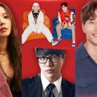 """BoA, Dynamic Duo, Sung Si Kyung y Kim Jong Kook se unen a """"Voice Korea 2020"""" como entrenadores"""