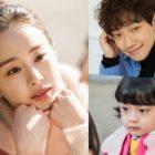 """Kim Tae Hee comparte la reacción de su esposo Rain a """"Hi Bye, Mama"""" + Habla sobre trabajar con el actor infantil Seo Woo Jin"""
