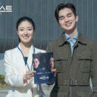 """Lee Se Young y Yoo Seung Ho comparten palabras de clausura + Qué esperar del final de """"Memorist"""""""