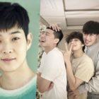 """Choi Woo Shik comparte lo que lo hizo darse cuenta de su popularidad después de """"Parasite"""", cómo reaccionó el escuadrón """"Wooga"""" ante su nueva película, y más"""