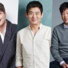 Yeo Jin Goo, Sung Dong Il y Kim Hee Won son elegidos como miembros del elenco del nuevo programa de variedades de tvN