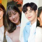 """Pyo Ye Jin, Kim Hye Yoon, Rowoon de SF9 y Kim Bo Ra aparecerán en la 3ª temporada de """"Busted!"""""""