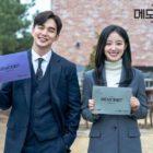 """Yoo Seung Ho, Lee Se Young, y más se despiden de """"Memorist"""" con últimas palabras"""