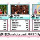 """Apink logra séptimo trofeo con """"Dumhdurum"""" en """"Music Core"""" y celebra victoria general número 50; Actuaciones de GOT7, NCT Dream, Oh My Girl y más"""
