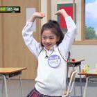 """La bailarina infantil Na Ha Eun baila al ritmo de BTS, Red Velvet, SISTAR, Zico y más en """"Ask Us Anything"""""""