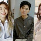 Ailee cantará canción temática + Hará una aparición especial en nueva película protagonizada por Kim Dong Jun y Kim Jae Kyung