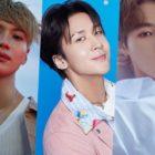 Los mejores amigos Taemin de SHINee, Ravi de VIXX y Ha Sung Woon de HOTSHOT serán invitados juntos en un programa de variedades
