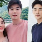 "Han Hye Jin agradece a su marido Ki Sung Yueng y a su cuñado Kim Kang Woo por apoyar ""Mothers"""