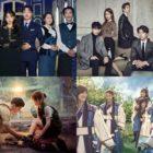 11 increíbles canciones de banda sonora de K-Drama cantadas por idols de K-Pop