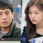 """Shin Ha Kyun y Jung So Min terminan en la estación de policía en el estreno de """"Fix You"""""""