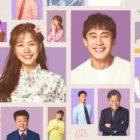 """El nuevo drama de Shin Ha Kyun y Jung So Min, """"Fix You"""", se estrena con mejores calificaciones que su drama predecesor"""