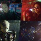 """Song Joong Ki, Kim Tae Ri y más son intrépidos aventureros espaciales en un tráiler asombroso para la superproducción de ciencia ficción """"Space Sweepers"""""""
