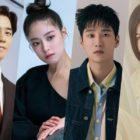 Shin Sung Rok, Lee Se Young, Ahn Bo Hyun, y Nam Gyu Ri son confirmados para protagonizar nuevo drama thriller de MBC