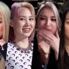 """El nuevo reality show de Mnet sobre Hip Hop """"Good Girl"""" muestra tensión y emoción en un nuevo teaser"""
