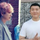 Kyuhyun de Super Junior y Jo Se Ho confirmados como MCs para nuevo programa de cocina