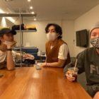 V, RM y J-Hope de BTS comparten ideas para la próxima portada y concepto del álbum