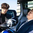 """Park Sung Woong tiene la clave a la búsqueda de Choi Jin Hyuk por la verdad en """"Rugal"""""""