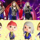 5 formas creativas en las que fans están personalizando animal crossing para mostrar su amor por el K-Pop
