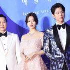 Shin Dong Yup, Suzy y Park Bo Gum serán anfitriones de los Baeksang Arts Awards por tercer año consecutivo