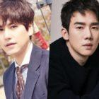 """Kyuhyun de Super Junior y Yoo Yeon Seok son elegidos para musical """"Werther"""""""