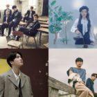 11 canciones de K-Pop de idols que han probado suerte con el género rock
