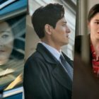 "Kim Hee Ae, Park Hae Joon y Han So Hee están atrapados en una encrucijada en ""The World Of The Married"""
