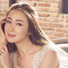 Choi Ji Woo da la bienvenida a su primera hija
