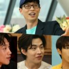 Yoo Jae Suk visita a Kwanghee, Henry y Rain para encontrar más integrantes para su grupo Co-Ed