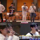 """Cha Eun Woo de ASTRO canta """"Boy With Luv"""" de BTS + Lee Seung Gi canta su canción debut en """"Master In The House"""""""