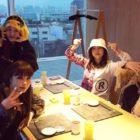 Las miembros de 2NE1 se reúnen para su 11° aniversario mediante una videollamada