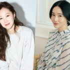 Gong Hyo Jin comparte el resultado de cocinar con la receta de Lee Jung Hyun + Lee Jung Hyun reacciona al plato final