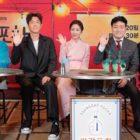"""El elenco de """"Mystic Pop-Up Bar"""" habla de lo que esperar y desea lo mejor a Yook Sungjae por su alistamiento"""